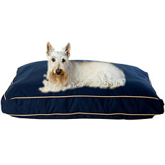 Jamison Rectangular Pet Bed