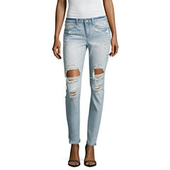 Rewash Classic Fit Jean-Juniors