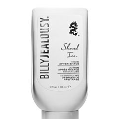 Billy Jealousy Shaved Ice After-Shave Balm - 3 oz.