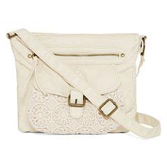 Arizona Single-Pocket Crossbody Bag