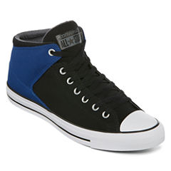 Converse Chuck Taylor All Star Mens High-Top Sneakers