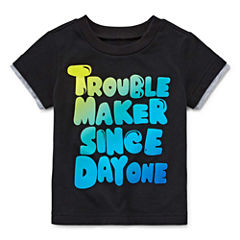 Okie Dokie Graphic T-Shirt-Baby Boys