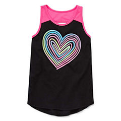 Xersion Tank Top - Toddler Girls