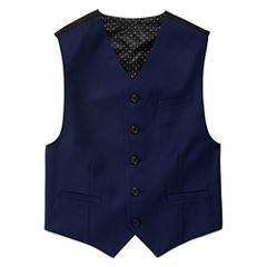 Van Heusen Boys Suit Vests-Big Kid
