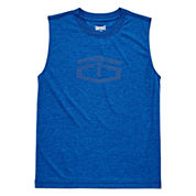 Tapout Muscle T-Shirt - Big Kid Boys