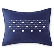 Eva Longoria Home Adana Oblong Decorative Pillow