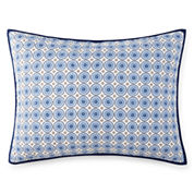 Happy Chic by Jonathan Adler Zoe Standard Pillow Sham