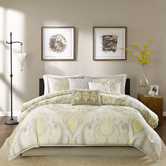 Madison Park Yasmin 7-pc. Comforter Set