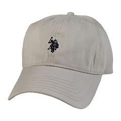 U.S. Polo Assn.® Washed Twill Baseball Cap