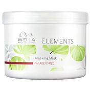 Wella® Elements™ Renewing Mask - 5.07 oz.