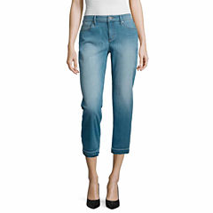 a.n.a Cropped Pants-Talls