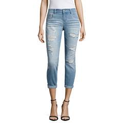 Union Bay Jeans-Juniors