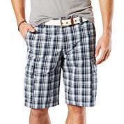 Dockers® Flat-Front Cargo Shorts