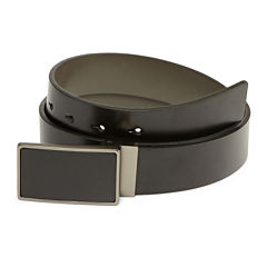 JF J. Ferrar® Reversible Belt - Big & Tall
