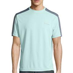 Columbia Sportswear Co.® Werner Bay™ Short-Sleeve Crewneck Shirt