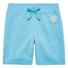 Xersion Knit Bermuda Shorts - Preschool Girls