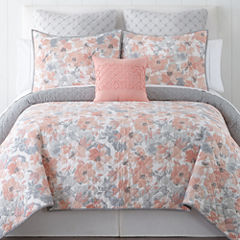 Pink Comforters & Bedding Sets for Bed & Bath - JCPenney