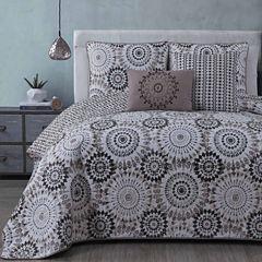 Avondale Manor Cortez 5Pc Quilt Set