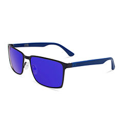 Converse® Stainless Steel Rectangle Sunglasses