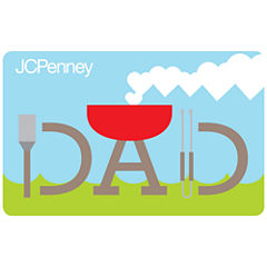Dad's Grill Gift Card