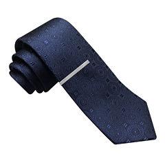 J.Ferrar Geometric Tie