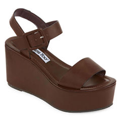 2 Lips Too Sunday Womens Wedge Sandals