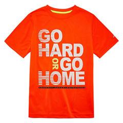 Avia Graphic T-Shirt-Big Kid Boys