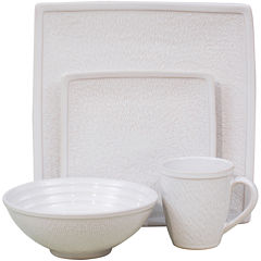 Sango Galaxy 16-pc. Dinnerware Set