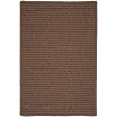 Colonial Mills® Nantucket Reversible Braided Indoor/Outdoor Rectangular Rug