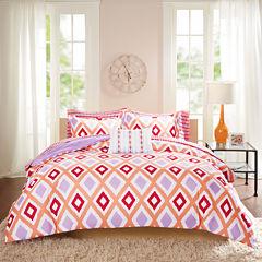 Intelligent Design Naomi Complete Bedding Set with Sheets