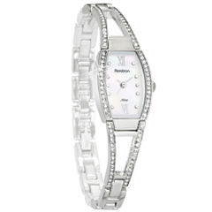 Armitron® Now® Womens Bangle Watch