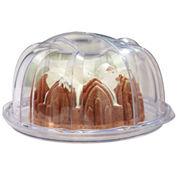 Deluxe Bundt Cake Keeper