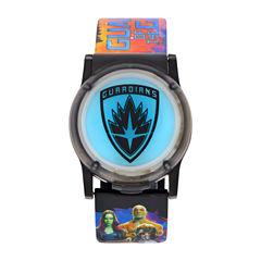 Boys Multicolor Strap Watch-Gtt4031jc