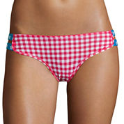 City Streets Knit Bikini Panty