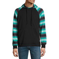 Long Sleeve Jersey Hoodie