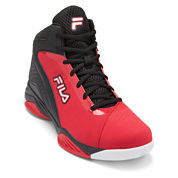 Fila Contingent Mens Basketball Shoes
