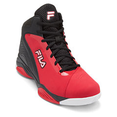 Fila Contingent Mens Basketball Shoes