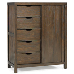 Ti Amo 5-Drawer 1 Nursery Dresser