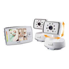 Summer Infant® Dual View™ Digital Color Video Monitor