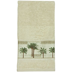 Bacova Citrus Palm Hand Towel