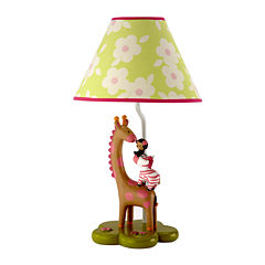 Carter's® Jungle Collection Table Lamp