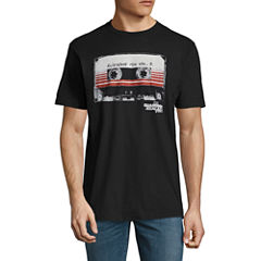 Guardians of the Galaxy Awesome Mix Tape  Graphic T-Shirt