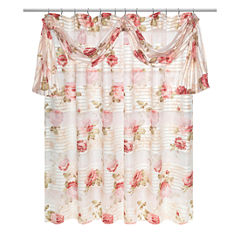 Popular Bath Madeline Shower Curtain