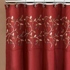 Popular Bath Aubury Shower Curtain