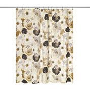 Popular Bath Dahlia Shower Curtain