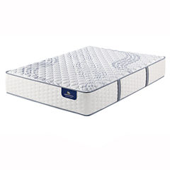 Serta® Perfect Sleeper® Elite Whitepond Luxury Firm - Mattress Only