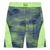 Xersion Boys Solid Trunks-Big Kid