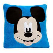 Disney Mickey Mouse Pillow
