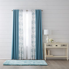 Curtain Panels Curtains & Drapes for Window - JCPenney