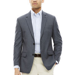 IZOD® Check Sport Coat - Classic Fit